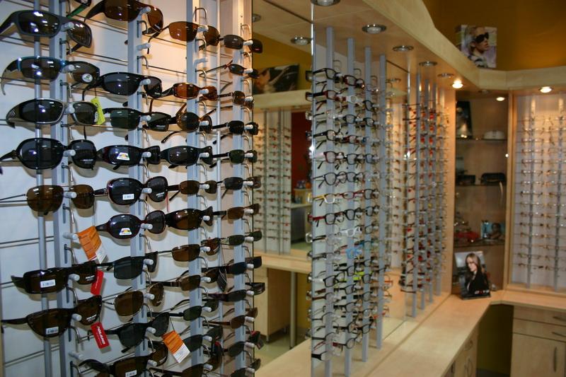 Salon optyczny Perfect Vision Optyk Ozorków optyka badanie